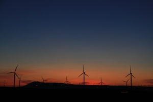 Wind Turbines-Duusk-Oregon-SwittersB